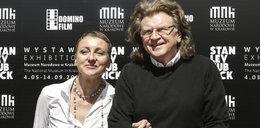 Katarzyna Wodecka-Stubbs wspomina ukochanego ojca: byłam z tatą do końca