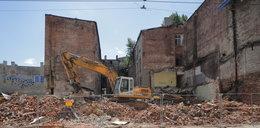 Ruina znika z Zielonej