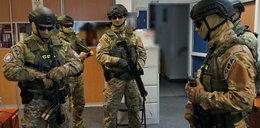 Agenci CBA w wojskowym instytucie do walki z koronawirusem. Czego szukali?