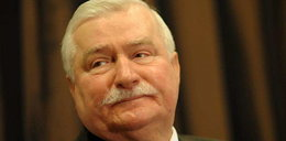 Wałęsa nie chce kar za narkotyki!
