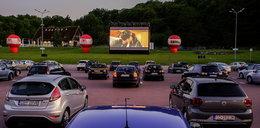 Ale atrakcja! Gdańsk ma kino samochodowe