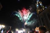 Novi Sad277 docek nove godine vatromet foto Nenad Mihajlovic