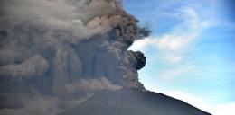 Wulkan wzbudza strach. Czerwony alarm dla linii lotniczych