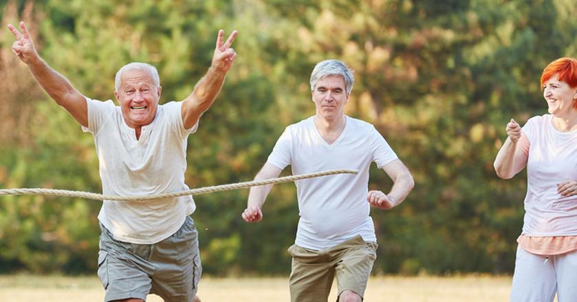 Od 1 października wiek emerytalny kobiet wynosi 60 lat, a mężczyzn 65