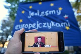 TK orzekł, że konstytucja jest ważniejsza niż prawo UE. To wyrok na użytek wewnętrzny