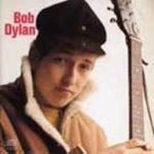 "Bob Dylan - ""Bob Dylan"""