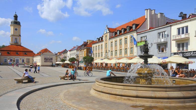 W Białymstoku założono dziś Podlaskie Forum Zawodów Zaufania Publicznego