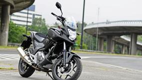 Honda pokaże NC750?