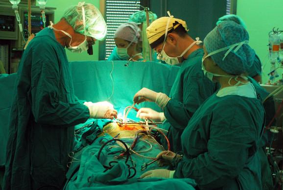 Minimalno invazivni pristup veoma brzo će postati standardna procedura