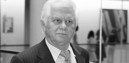 Nie żyje europoseł Zbigniew Zalewski