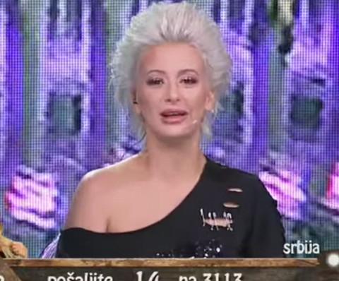 Biljana nazvala Dušicu LEZBIJKOM, a voditeljka joj je OVAKO odgovorila! VIDEO