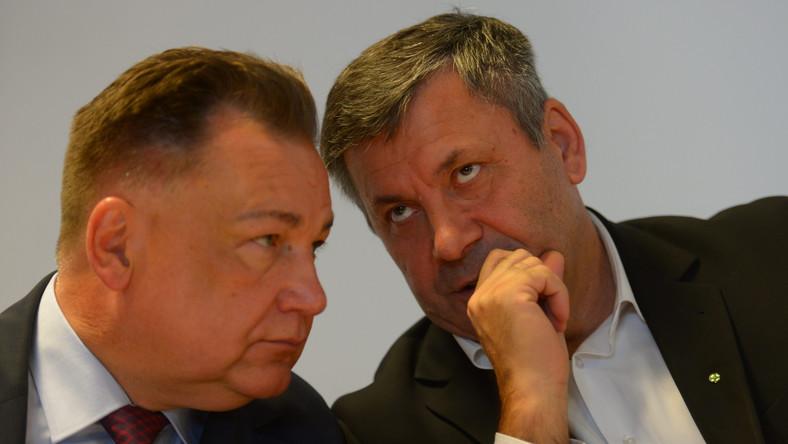 Piechociński na konwencji PSL: Poprawimy wynik sprzed czterech lat