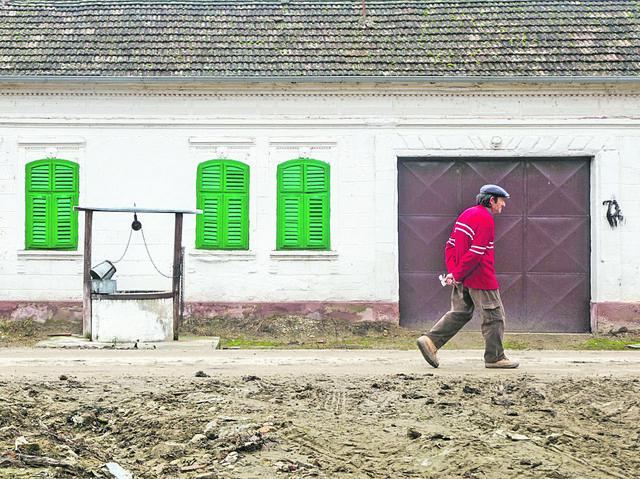 Industrijalizacija sela