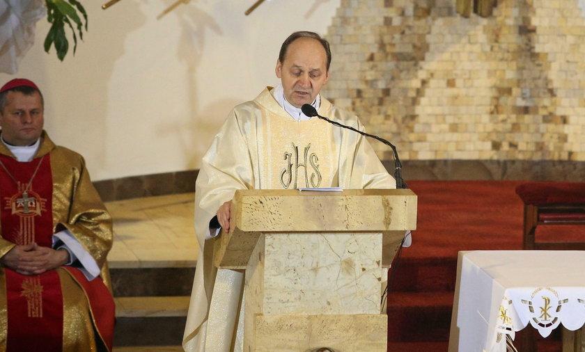 Tajemnicza dymisja biskupa nominata. Ta sytuacja nie miała precedensu