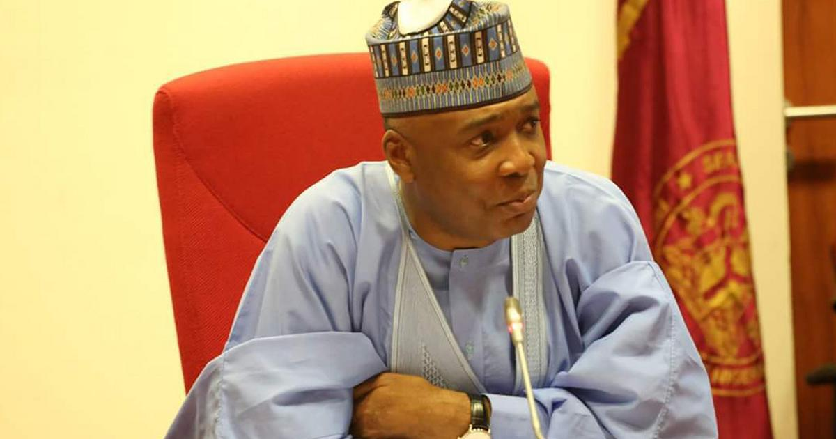 Kwara lawmakers explain why they seized Saraki's properties - Pulse Nigeria