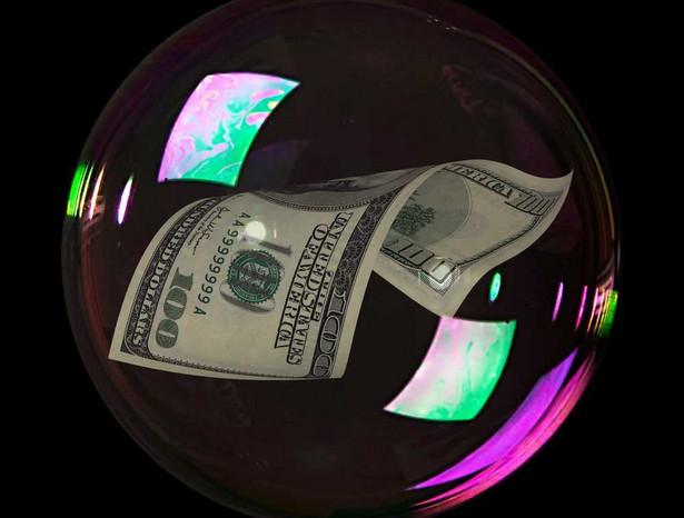 Walka z pieniędzy nie jest dla banków priorytetem. Fot. Shutterstock