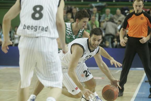 VELIKA STVAR ZA NAŠU KOŠARKU! Srpski trener preuzeo tim iz NBA Razvojne lige i odgovaraće lično Gregu Popoviču