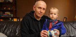 Dopadli porywaczy 3-letniego Fabianka