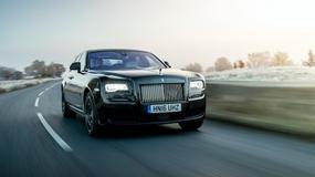 Rolls-Royce wciąż marką dla wybranych