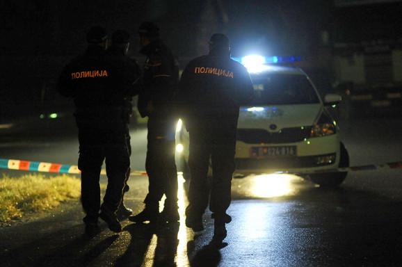 Žena izbodena nasred ulice u Borči