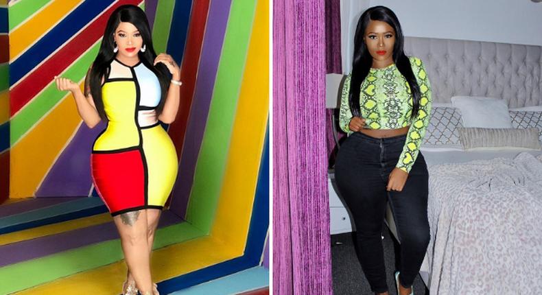 Vera's incredible transformation (Instagram)