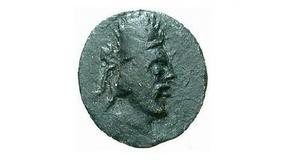 Czy moneta z I wieku przedstawia prawdziwy wizerunek Jezusa?
