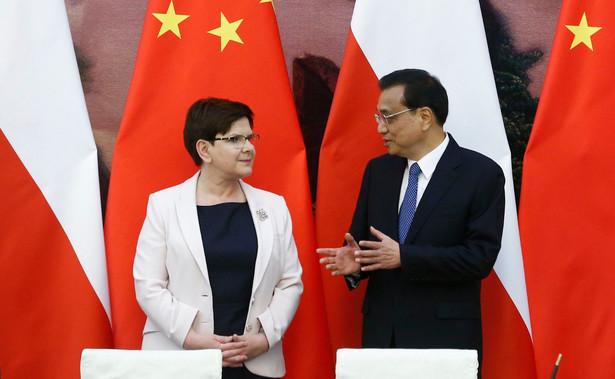 Było to drugie spotkanie premier Szydło z prezydentem Xi. Do pierwszej rozmowy doszło w czerwcu 2016 r. podczas wizyty chińskiego przywódcy w Warszawie