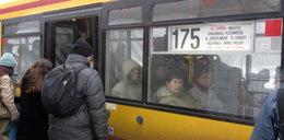 Chcą nam zabrać autobusy!