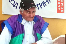 Kragujevac_Dragisa Milivojevic_pobedio rak grla i svoju sahranu_RAS foto Nebojsa Raus02
