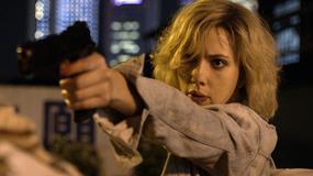 """""""Lucy 2"""": Luc Besson pracuje nad kontynuacją filmu"""
