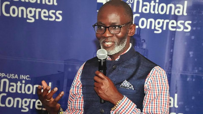 """Gabby mounts pressure on NIA boss Prof Attafuah to apologise for """"unwise"""" comments"""