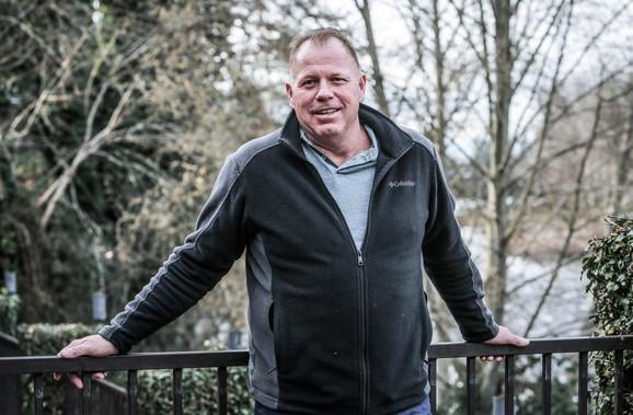 Tomas Markl
