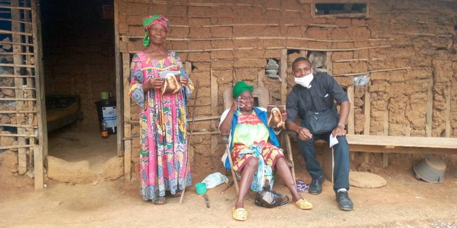 Kamerun: skrzyżowanie, naktórymmożna zawrócić swoje życie