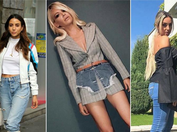 Već su PLANULE po beogradskim buticima: Ove slavne lepotice nose najlepše čizme, a Tamarine su MEGAHIT JESENI!
