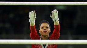 Olimpijka w jury konursu piękności