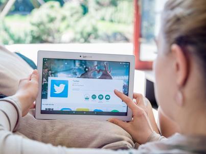 Zmiany w regulaminie i API Twittera zostały już wprowadzone do TweetDeck