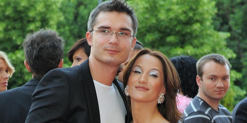 Justyna Steczkowska ogłosiła separację z mężem. Będzie rozwód?