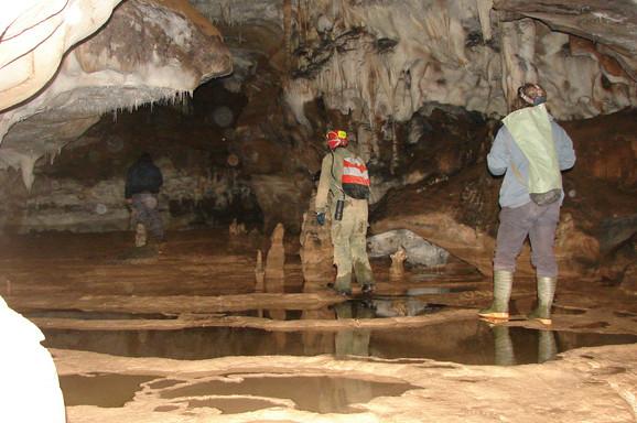 Lepota pećina