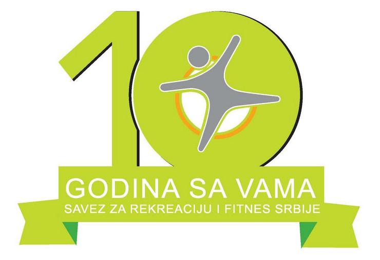 Savez za rekreaciju i fitnes Srbije