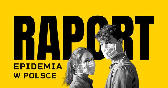 Koronawirus w Polsce. Najnowsze dane o zakażeniach [2 kwietnia ...