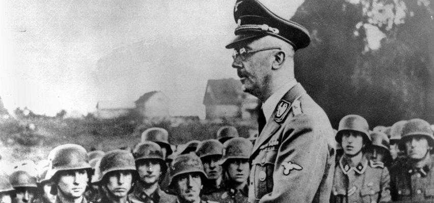 Zabił Hitlera, żeby urządzić świat po swojemu