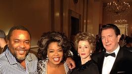 """Oprah Winfrey, Forest Whitaker i Jane Fonda na nowych zdjęciach z """"The Butler"""""""