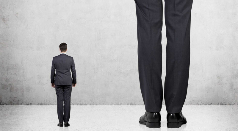 Taller people face a higher risk of catching COVID-19, survey says