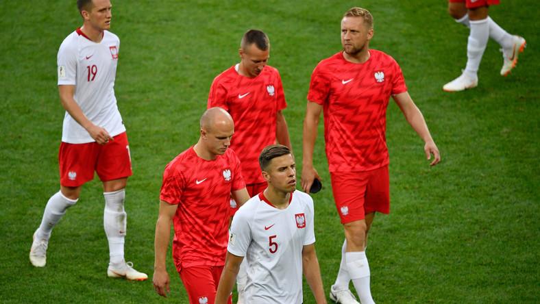 a5e37977a Mundial 2018: Polska - Japonia, przewidywane składy obu reprezentacji
