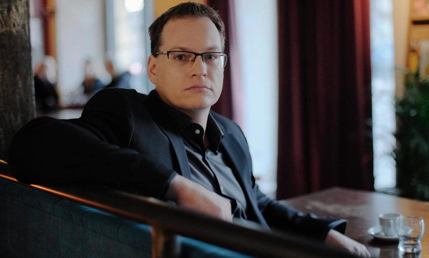 Marcin Kiszela