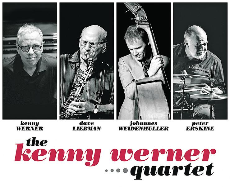 KW Quartet wPeter & Lieb by Mark Beecher RGB