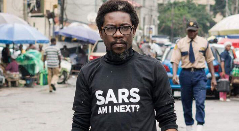 "Segun ""Segalink"" Awosanya is our Man Crush today!"