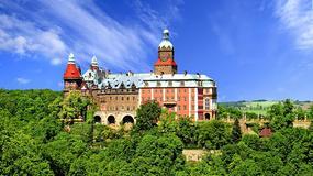 W weekend niektóre atrakcje turystyczne Dolnego Śląska dostępne za pół ceny