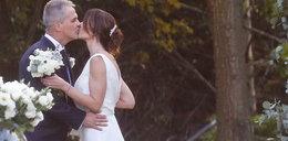 Były Skrzyneckiej wziął ślub: Nie zaprosiłem byłej żony