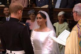 Megan otkrila važnu tajnu sa venčanja